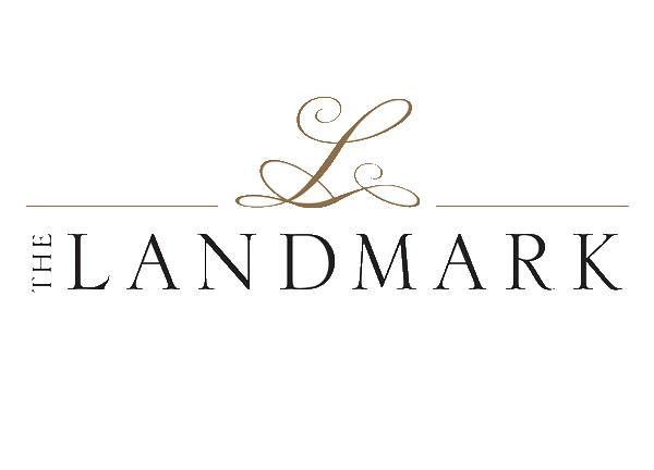 TheLandmarkLogo